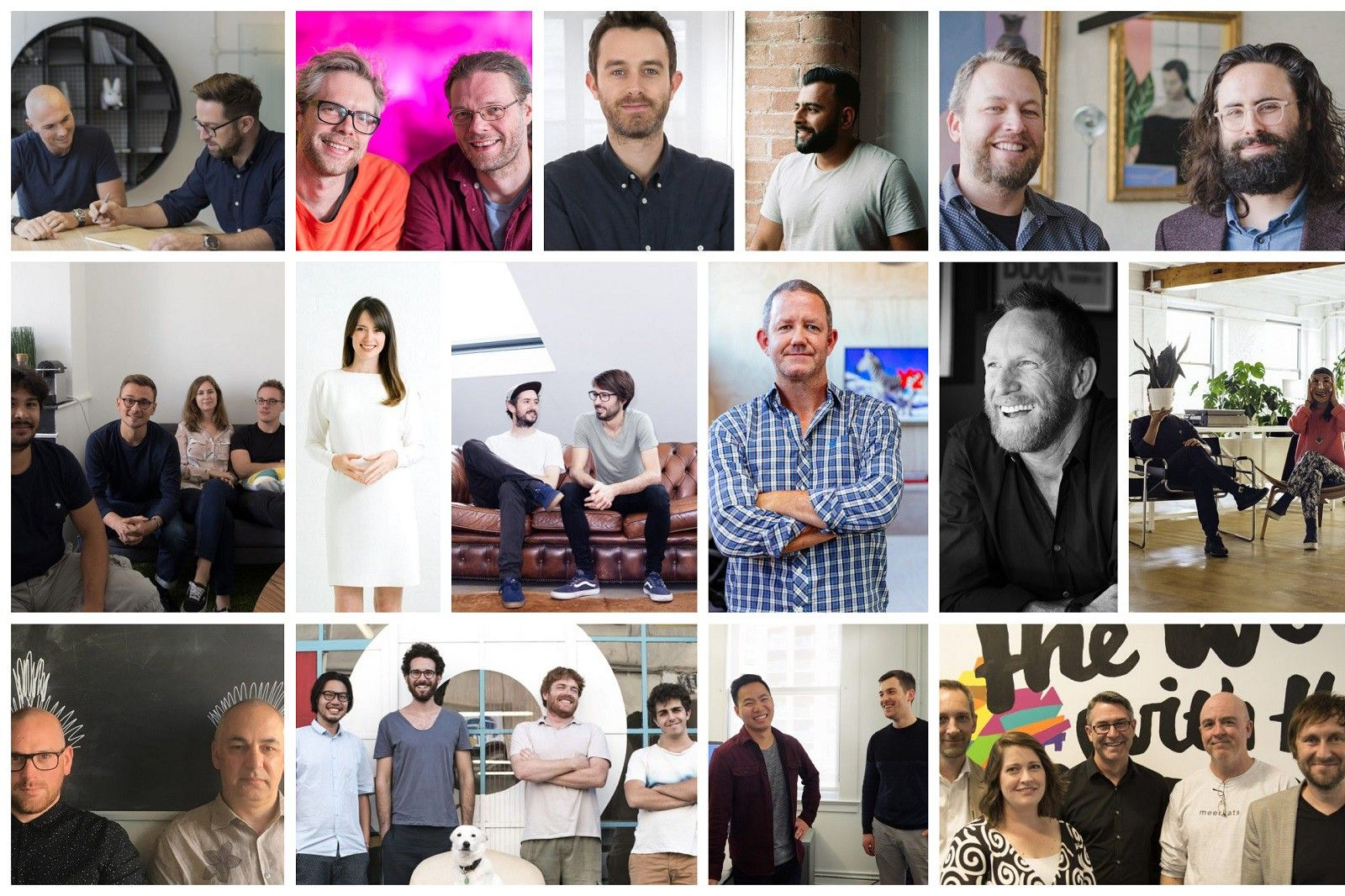 10 Things You Learn Running a Creative Agency