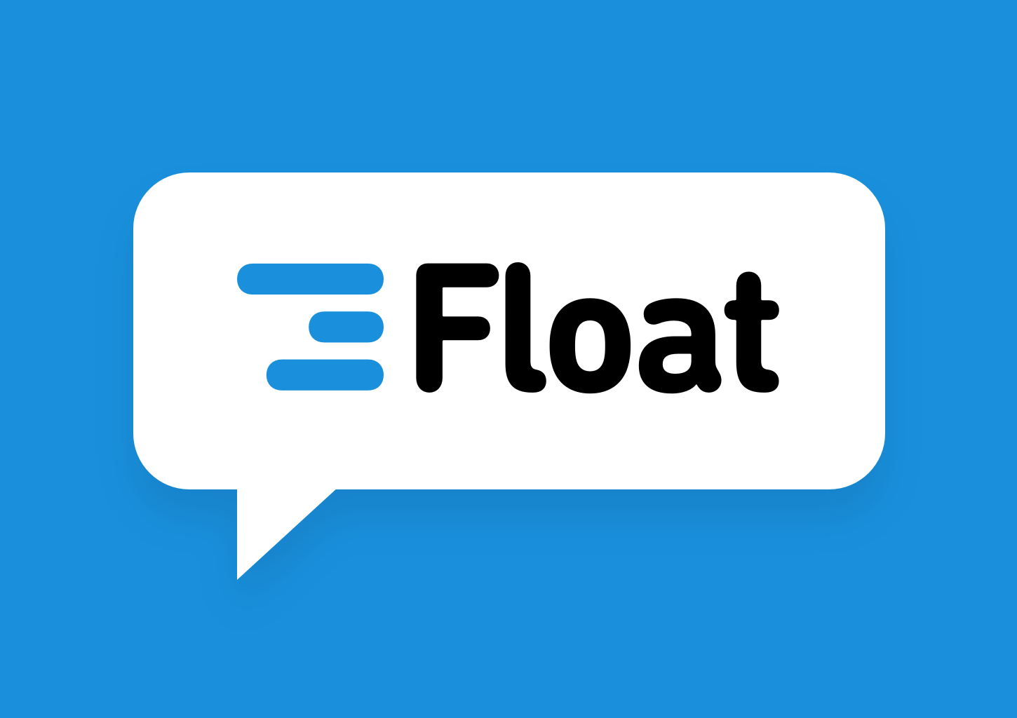 A Message From Float