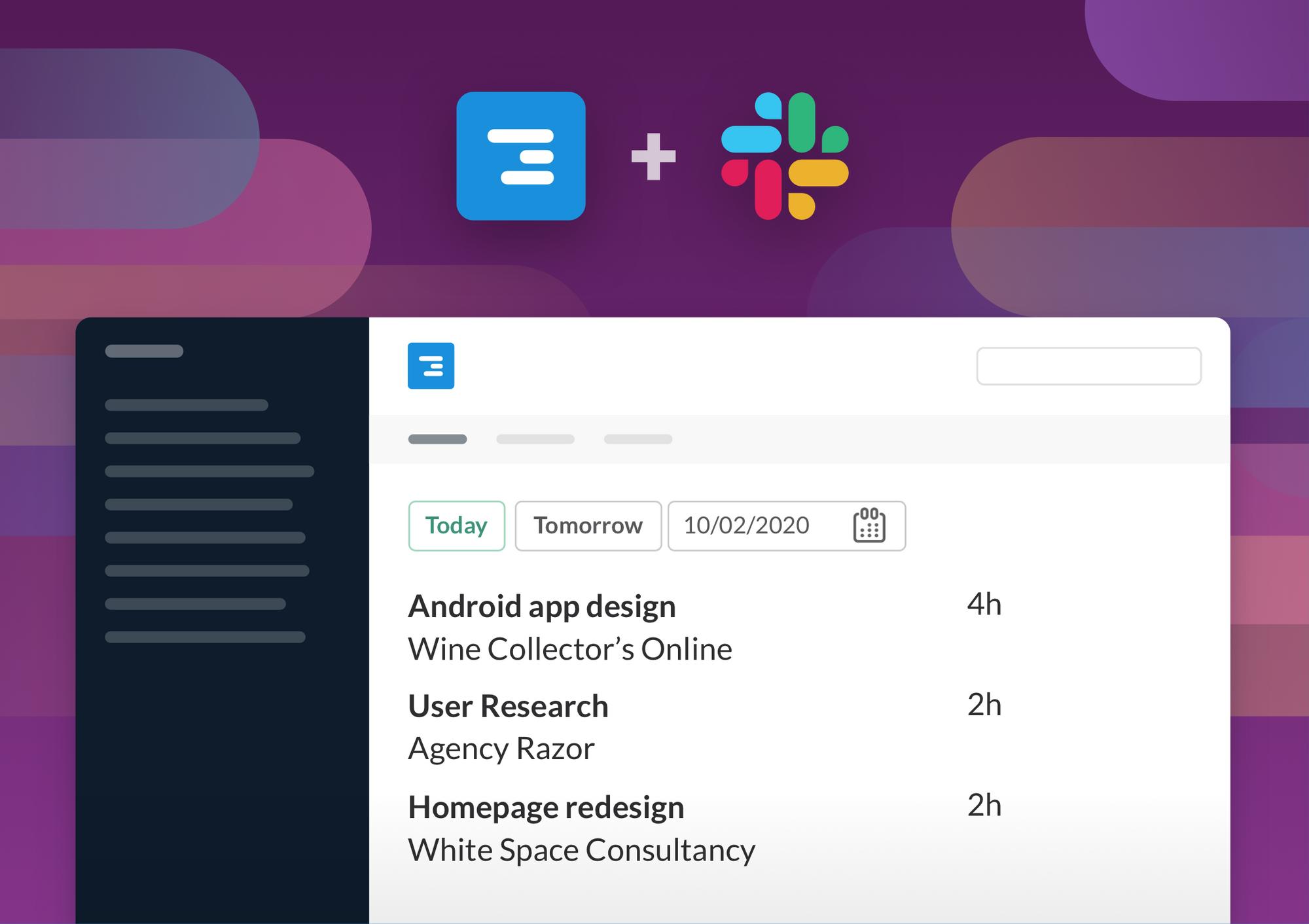 Slack Notifications App: Get Your Schedule Delivered to Slack