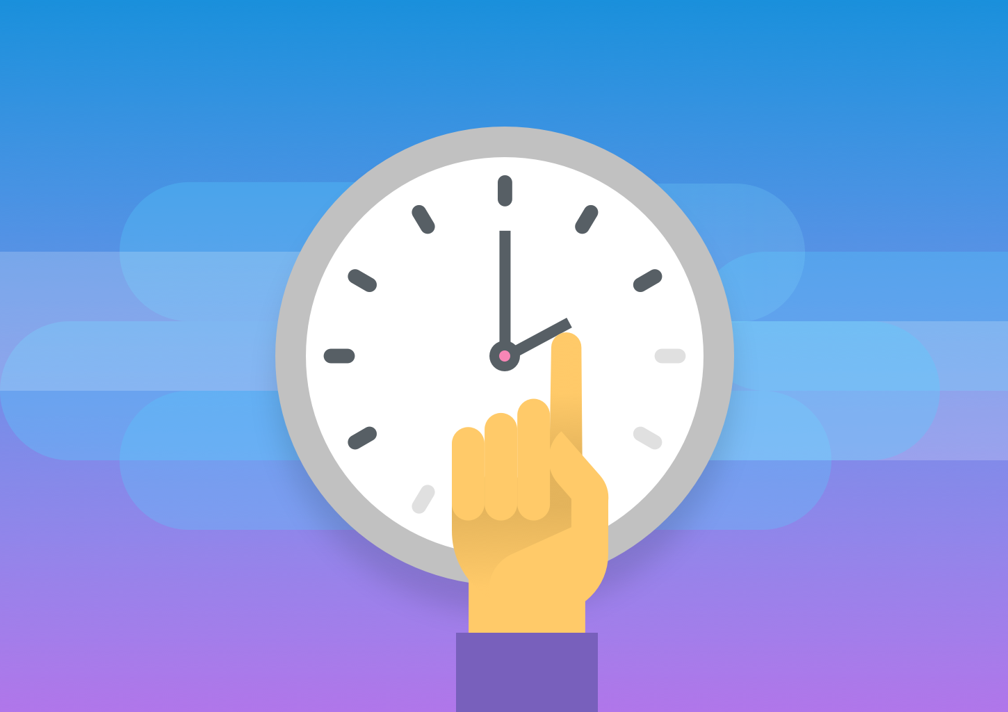 Time Blocking 101: How It Can Boost Your Team's Productivity