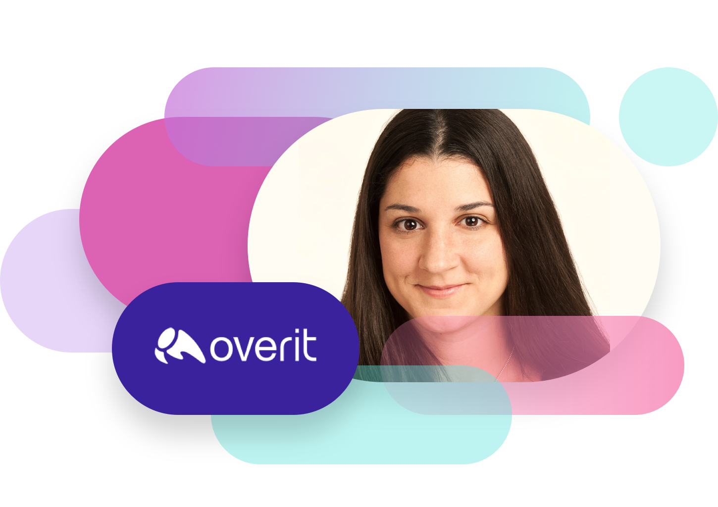 Overit's CMO Lisa Barone on Juggling Her Career with Motherhood + Trusting Your Gut