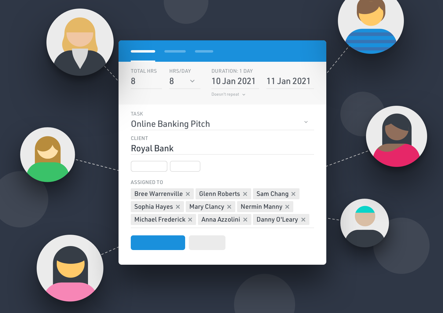 Introducing Multi-Assign & Bulk Edits for Smarter Scheduling