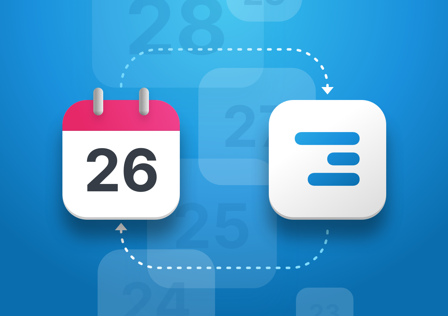 Introducing 2-way Sync For Google and Outlook Calendar