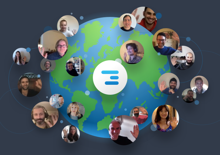 Remote Team Operations and Meetups in 2020