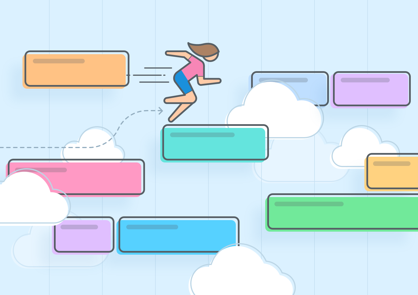 How a Gantt Chart Can Help Take Your Projects To the Next Level