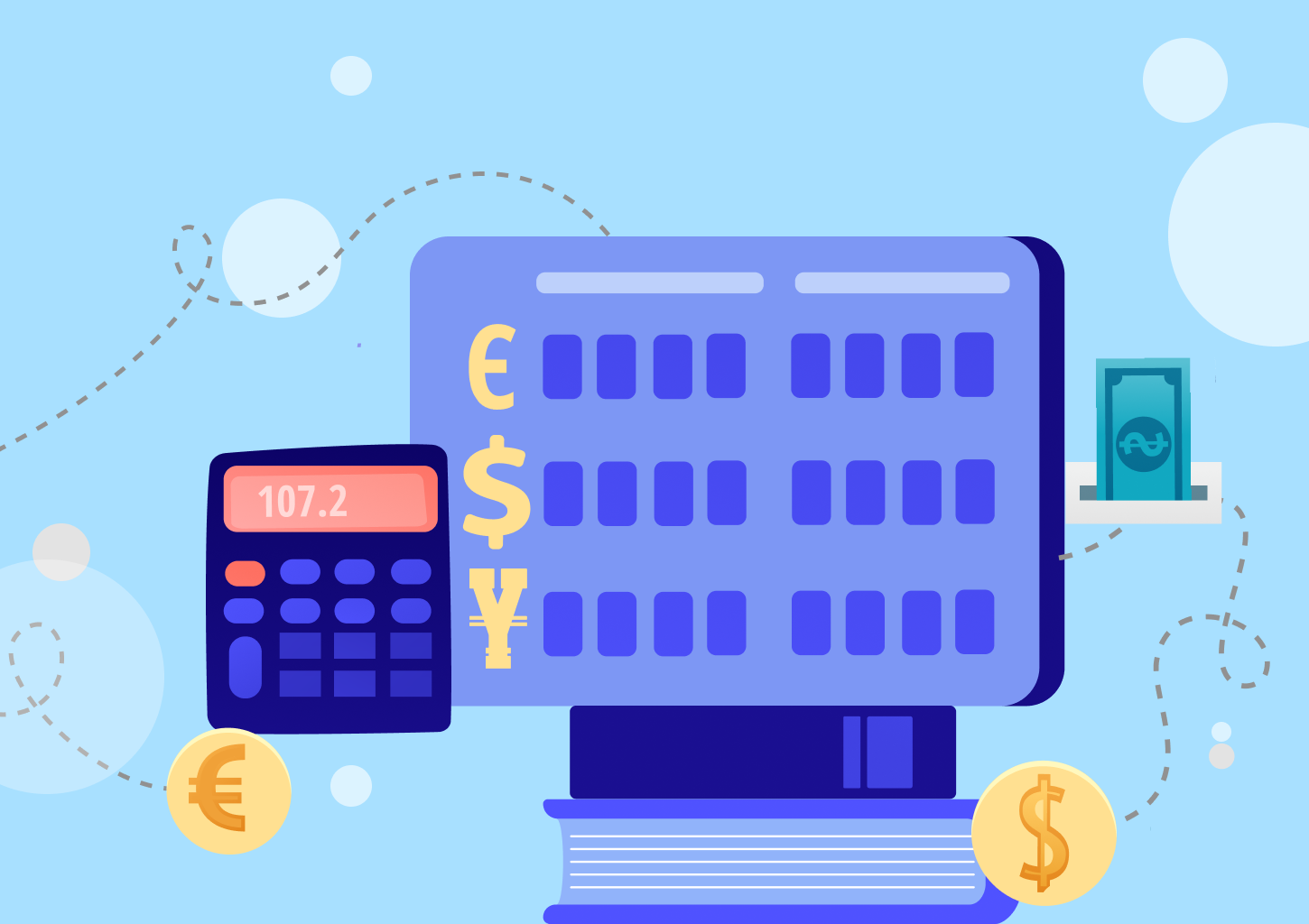 How We Manage Exchange Rate Fluctuations as a Remote Company