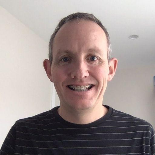 Tony Rule's profile photo